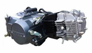 Lifan 1P54FMI 125cc 4 Speed Manual Clutch Engine