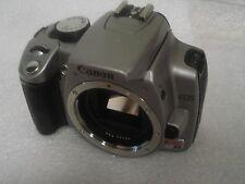Nice Canon EOS XT 350D 8MP Digital SLR Camera Body - Silver