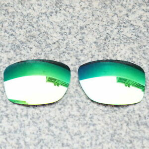 RAWD-Jade-Green-Replacement-Lenses-for-Oakley-Jupiter-Carbon-OO9220-POLARIZED