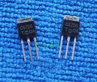 50pcs New SANYO 2SC5706 C5706 NPN transistors Japan