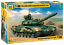 ZVEZDA-Soviet-Russian-Military-Vehicles-Tanks-Model-Kits-1-35-Unpainted thumbnail 62