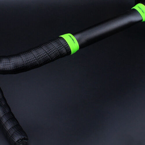 1Pair Bike Silicone Plug Rubber Road Plugs For Bar Tape Strap Silicone Rin TDO