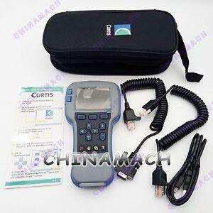 Details about 1313-4431 Curtis Full Function OEM Level Handheld Programmer  Upgraded 1311-4401