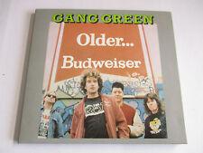 Gang Green - Older...Budweiser (2007) Limitiert - CD