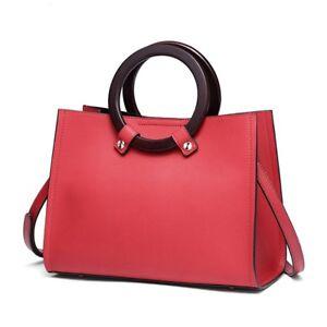 901c83805d6d6 Das Bild wird geladen L-034-Alpina-Luxus-Business-Damen-Handtasche-Leder-