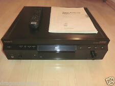 Sony SCD-XA3000ES High-End SACD-Player, inkl. FB&BDA, top gepflegt, 2J.Garantie