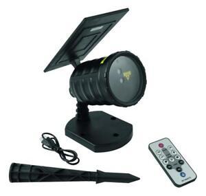 Eurolite-LAS-17-IP-Solar-Gartenlaser-Dot-RG-Laser-Ausen-IP65-Akku-Fernbedienung
