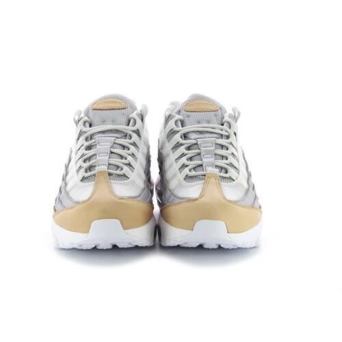 Air 95 Se Pantofole Platinum Ah8697 classiche 002 Platinum Max Nike ZPgIqPw