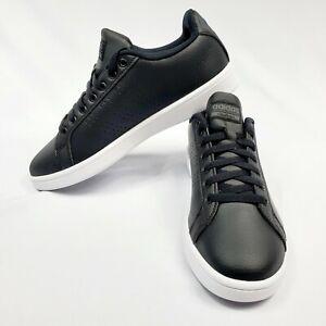 Details about Adidas MEN'S ESSENTIALS CLOUDFOAM ADVANTAGE CLEAN SHOES