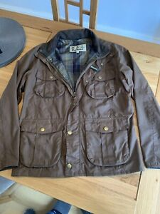 Barbour-Jacket-Mens-Size-Small