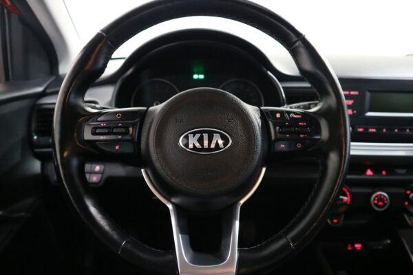 Kia Rio 1,2 CVVT Base+ - billede 3