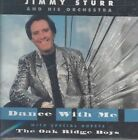 Dance with Me by Jimmy Sturr (CD, Aug-1998, Rounder Select)