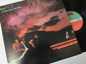 Genesis-And-Then-There-Were-Three-Atlantic-KSD19173-CANADA-Vinyl-Lp-1970s