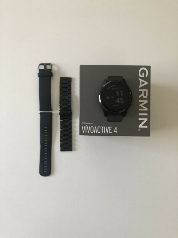 Garmin vivoactive 4