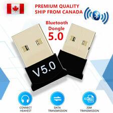 Bluetooth 4.0 USB Adapter NS-PCY5BMA Insignia