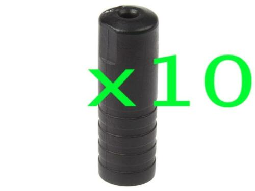 10x Genuine Shimano SP40 Gear Shift Cable Sealed Caps SP41 Ends Plastic Ferrules