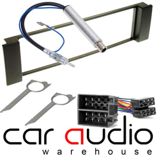 Seat IBIZA 1999-2006 Car Stereo Radio Fascia Facia Panel Fitting Kit