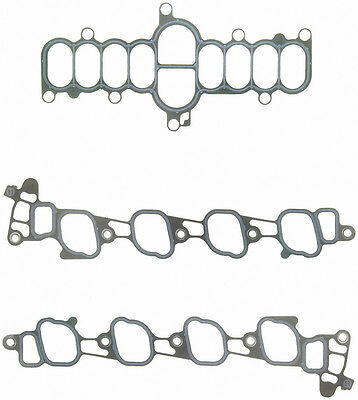 Fel-Pro MS96130 Engine Intake Manifold Gasket Set