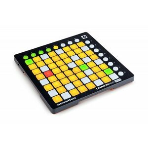 novation launchpad mini mkii ebay. Black Bedroom Furniture Sets. Home Design Ideas
