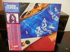 Rick Wright/Pink Floyd-Wet Dreams Mastersound Japan Import Audiophile LP Rare
