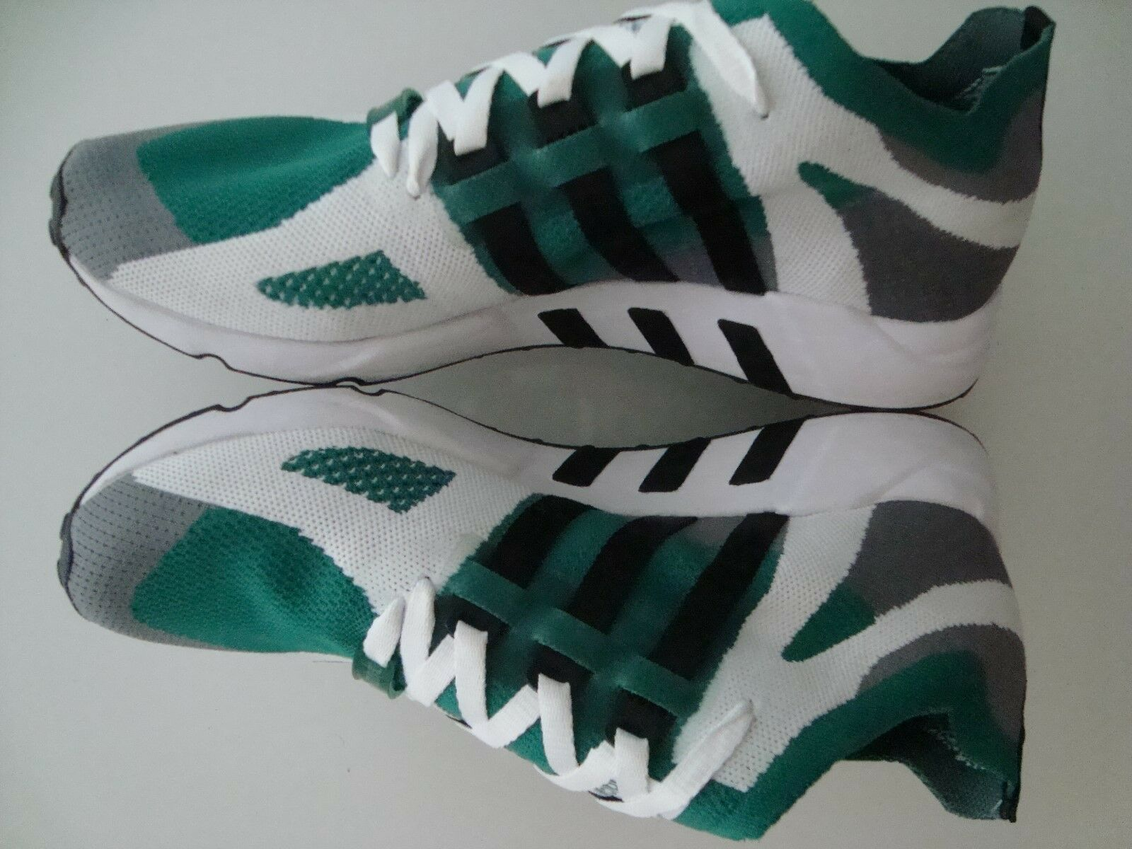 ADIDAS MENS EQT EQUIPMENT RUNNING GUIDANCE SHOES SIZE 10.5 (FREE SHIPPING)