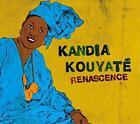 Renascence von Kandia Kouyate (2015)