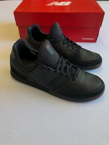 New Balance Audazo v4 Pro Leather IN