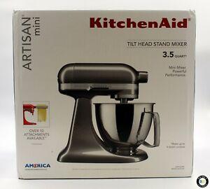 KitchenAid KSM3311X Artisan® Mini 3.5 Quart Tilt-Head