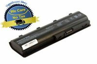 Hp Compaq Laptop Battery Replacement 593553-001 Notebook 5200mah Replace One