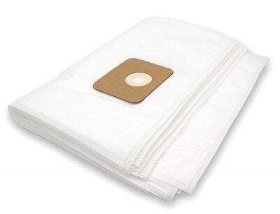 25-01,25-11 20-11 25-21 Candor microfibre bags to fit Nilfisk Aero 20-01