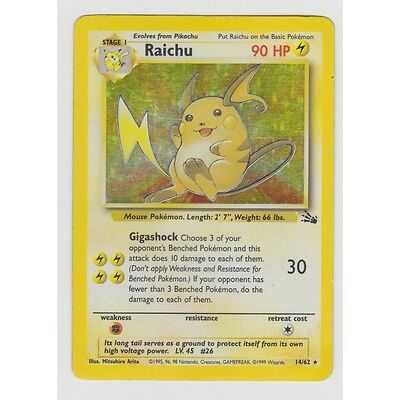 Pokemon Karten - Holo - Basis-Set Karten - Top-Zustand z.B. Mewtu, Zapdos
