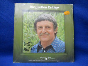 Vinyl-LP-Nini-Rosso-034-Die-grossen-Erfolge-034