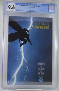 Batman-The-Dark-Knight-Returns-1-CGC-9-6-White-Pages-Frank-Miller-Classic