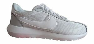 pretty nice 91af7 56502 Image is loading NIKE-WOMENS-ROSHE-LD-1000-KJCRD-RUNNING-SHOES-