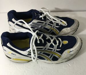 Men's Men 1090white Blue YellowShoes About Asics Details Gel QdtrxBsCoh