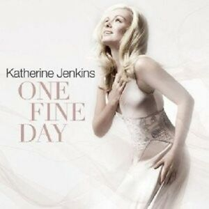 Katherine-Jenkins-One-Fine-Day-CD-DVD-NUOVO