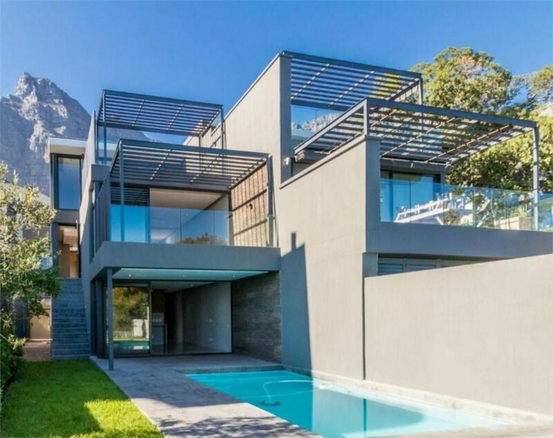 Townhouse-villa in CAPE TOWN now available