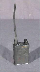 KENWOOD-TK-350-G-UHF-160-Ch-406-430MHz-HANDHELD-RADIOS