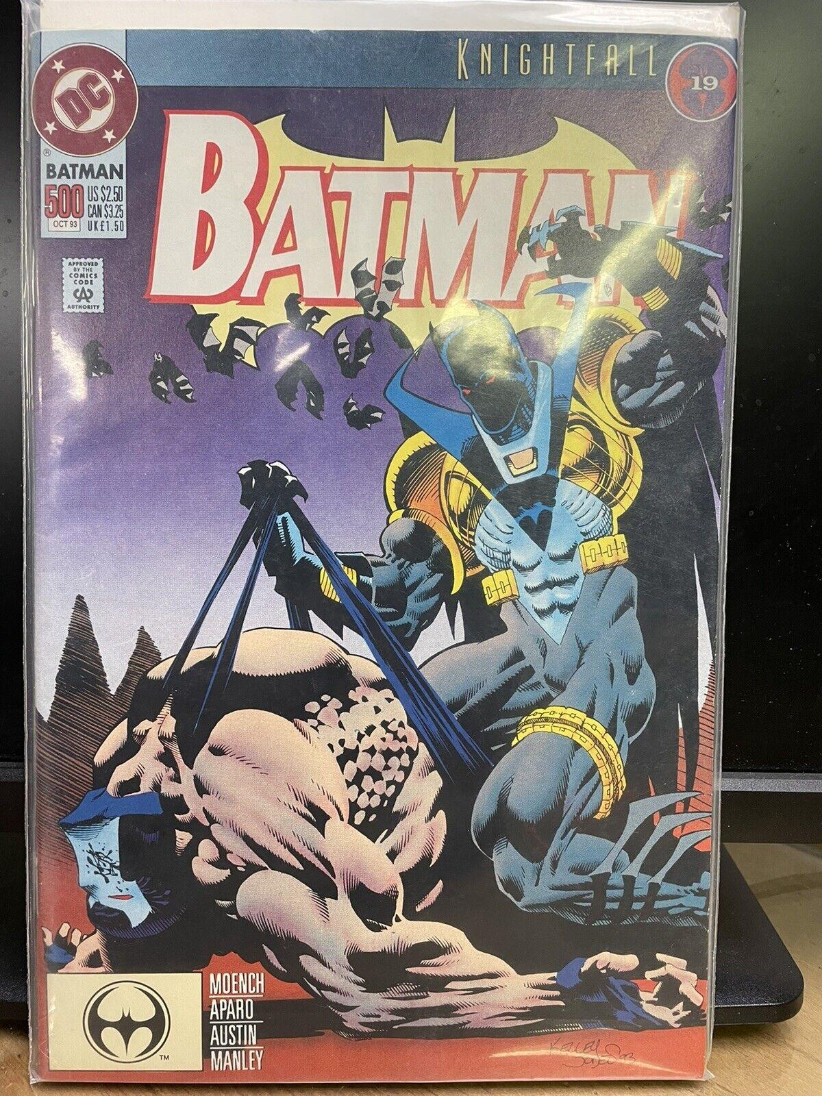 Batman 15 Oct 15, DC