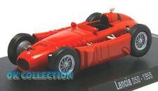 1:43 LANCIA D50 - RBA F1 (1950) - Alberto Ascari (035)