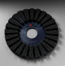 "3M NO.73 XTRA DUTY SCRUB/STRIP FLOOR BRUSH 15"" FOR ROTARY MACHINES 700705916"