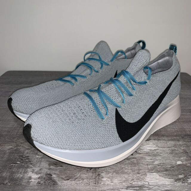 Nike Zoom Fly Flyknit Wolf Grey