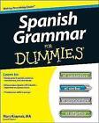 Spanish Grammar For Dummies von Laura L. Smith und Cecie Kraynak (2012, Taschenbuch)