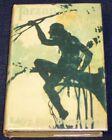 TARZAN OF THE APES Edgar Rice Burroughs BURT reprint Fac. Dust Jacket