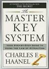 The Master Key System by Charles F. Haanel (Paperback, 2007)