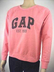 New-Gap-sweatshirt-womens-size-L