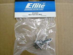 New E-Flite Main Frame Set BMCX EFLH2224