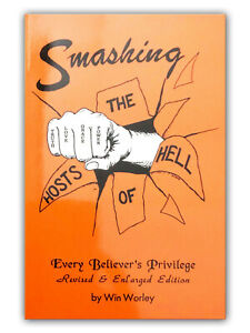 Details about Smashing the Hosts of Hell - by Win Worley