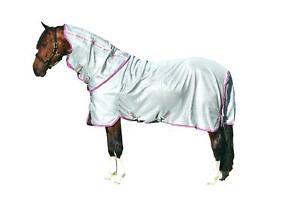 Horseware-Ireland-Amigo-Bug-Blanket-Fly-Sheet-with-Removable-Neck