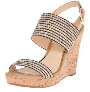 Women-039-s-Shoes-Jessica-Simpson-JANIC-Platform-Wedge-Sandal-Cork-Natural-Black